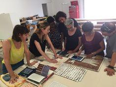 http://evememorial.org/ Mochi Liu, MArch '15; Amanda Evengaard, BFA Product Design '15; Ekaterina Kulikova,MA Fashion Studies '15;