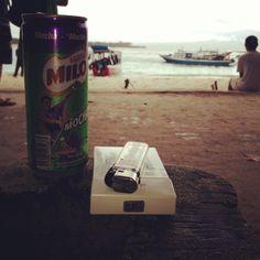 Gili Trawangan, Lombok, Indonesia by Yanda Irianda on #500px #vacation #holiday #travel #beach #island #cigarette #lighter #milk #gilitrawangan #indonesia #lombok #enjoy #rilex