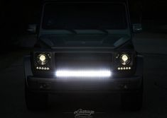 Mercedes-Benz G55 AMG by ICON