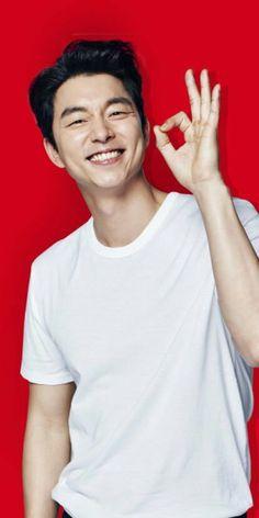Gong Yoo SSG2017