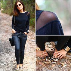 Accessorize Rings, Mango Shirt, Zara Pants, Zara Flats, H Bracelet, Aldo.  Handbags NzReplica HandbagsLiliana GarciaHandbags ... 3f2b434350