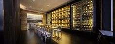 Adelphi Grill - The Reserve