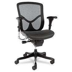 Superieur Sophisticated Cool Computer Chair: Cool Computer Chair Black Color Modern  Style Elegant Design ~ Virtualhomedesign.net Furniture Inspiration | Office  Decor ...