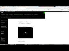 Insertar video de Youtube en tu blog - www.davidymiriam.com