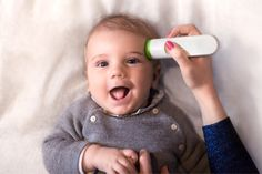 smart infrared thermometer withings