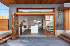 Newport & Victoria Laneway House - Lanefab Laneway Houses - Gallery - Lanefab Design / Build: Custom Homes and Laneway Houses