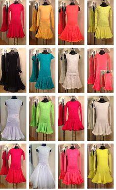 BDC girls costume regulations - Pure Class Juvenile Dresses