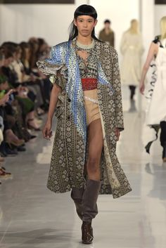 Maison Margiela Couture Spring 2016