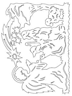 Scroll saw pattern Christmas Colors, All Things Christmas, Christmas Crafts, Christmas Decorations, Winter Christmas, Kirigami, Christmas Nativity, Christmas Ornaments, Paper Art