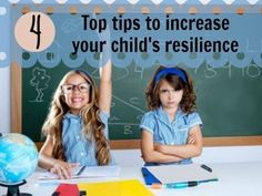 """Blog post at KiddyCharts :   It was Joey, a little boy I met at a nursery school in Leeds, who first set me thinking about resilience.  """"Joey has so much to deal[..]"""