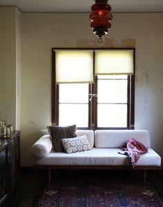 Erica Tanov's living room -- LESLIE WILLIAMSON photo