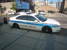 CPD Chevy
