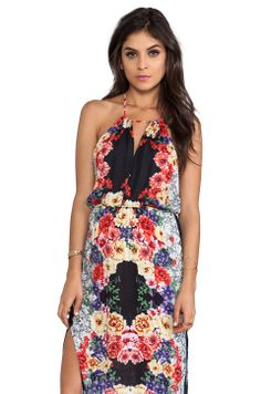 MINKPINK Lacey's Choice Maxis Dress