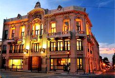 Club Uruguayo de Rally, Montevideo.