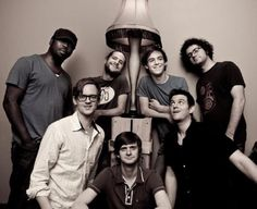 Snarky Puppy = AMAZING!!!