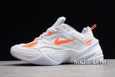 Nike M2K Tekno Metallic Silver Marbled (W) | Nike