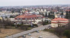 ELNEL-MED osiedle domkow Zacisze w Warszawie http://dronstudio.eu