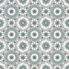 Carreaux de ciment | Motifs traditionnels | Mosaic del Sur