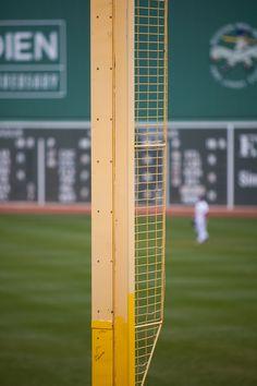 Pesky's Pole (2011)  Fenway Park, home of the Boston Red Sox  Boston, Massacusetts  Photo byjoe-martz