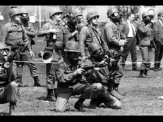 These rarely-seen photographs of the Kent State Massacre provide a harrowing look at the day the died. Burma Campaign, Ap Us History, Man Of War, National Guard, Interesting History, Borneo, Vietnam War, Us Army, World War Ii