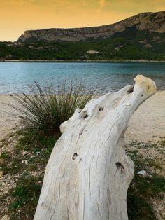 Parc naturel régional du Verdon - Lac de sainte-Croix