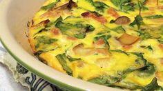 ... broccoli quiche recipe see more broccoli mushroom and gouda quiche
