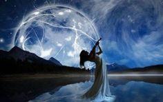 NEUMOND - Mondkraft heute 10. Juni 2021: Neumond in den Zwillingen - Sonnenfinsternis Loose Weight, Whale, Mountains, Nature, Animals, Outdoor, Mars, Astrology, New Moon