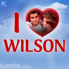 #WilSon is your Valentine. #DAYS