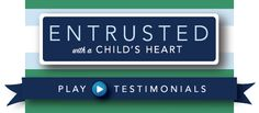 What others are saying about Entrusted!