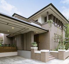 新進建設の新モデルハウス「プレーリー」