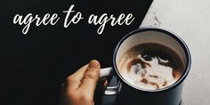 Let's all agree to disagree. Who has come across this phrase on social media?I have experienced a great exodus of friends and family from online bonds. They have left me, other relations, each other, all in light of political, cultural, and religious differences.