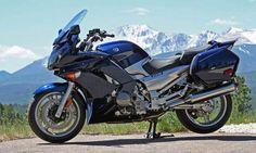 #yamaha fjr 1300 as 2006 #motorcycles
