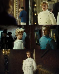 Anna Karenina (2012), Joe Wright, Keira Knightley, Aaron Taylor-Johnson, Jude Law Costume Designer: Jacqueline Durran Estante da Sala