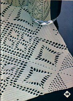MC 019 - solange- crochê e tricô - Picasa Albums Web