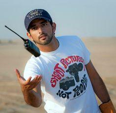 Hamdan MRM, 09/01/2012 Foto: Ali Essa