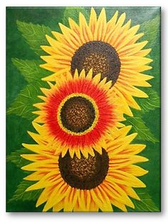 Sunflower Blitz