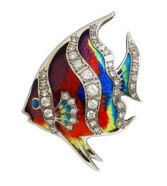 High quality, hand crafted jewelry from over 30 unique artists & small design studios, top bridal jewelry lines, and custom work. Kristin Anderson, Enamel Jewelry, Jewellery, Handcrafted Jewelry, Bridal Jewelry, Jewelry Crafts, Angelfish, 18k Gold, Bling