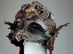 Смотреть-не оторваться: Старинные шлемы и доспехи. - «пусть тот кто ищет не перестает искать до тех пор пока не найдет...»