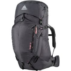 7b4762b5c219 Amazon.com   Gregory Mountain Products Women s Amber 70 Backpack   Sports    Outdoors