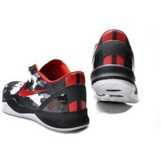 www.asneakers4u.com/ Nike Zoom Kobe 8 VIII Elite Lifestyle Black/White