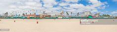 panoramic photos of santa cruz beach boardwalk   Deporte Espectáculos Noticias Fotos de archivo Colecciones de ...