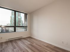 1109-933 Hornby St , Vancouver BC