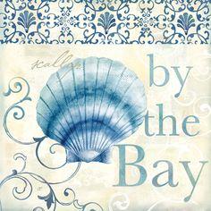 Ocean Blue II  Cynthia Coulter