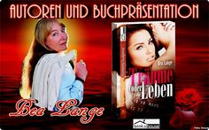 """[Autoreninterview und Buchpräsentation] Bea Lange  und """"Träume (oder) Leben"""" http://leseratte1969.blogspot.de/2015/06/autoren-und-buchprasentation-heute-darf_11.html"""