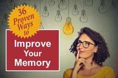 Improve your memory with these simple but powerful tips and techniques. Based on the latest science, our in-depth guide is the way to build a better memory.