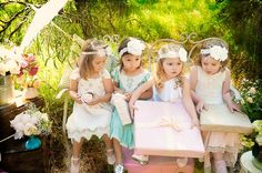 Candid Birthday Party Photography Tips at Layla Grayce