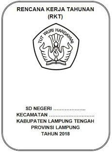 Penyuunan Rencana Kerja Tahunan ( RKT ) Lengkap Dengan RAKS | Pendidikan Indonesia