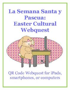 webquest semana santa Semana santa webquest nombre_____answer the following 3 questions in english based on your own knowledge1 what is th slideshare uses cookies to improve functionality and performance, and to provide you with relevant advertising.