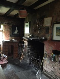 roger capps welsh hall house - Google Search