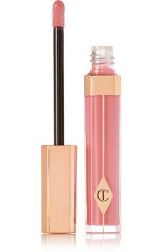 Charlotte Tilbury - Lip Lustre Luxe Color-Lasting Lip Lacquer - Portobello  Girl 974b33a880